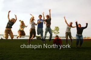 Chatspin North york