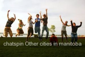 Chatspin Other cities in manitoba