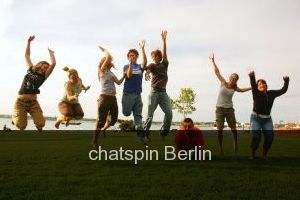Chatspin Berlin (City)